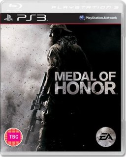 Диск Medal of Honor Tier 1 ED (Б/У) (англ. версия) [PS3]