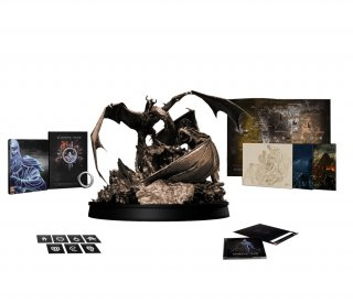 Диск Средиземье: Тени войны (Middle-earth: Shadow of War) - Mithril Edition [PS4]
