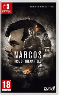 Диск Narcos: Rise of the Cartels [NSwitch]