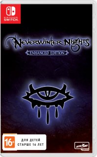 Диск Neverwinter Nights: Enhanced Edition (Б/У) [NSwitch]