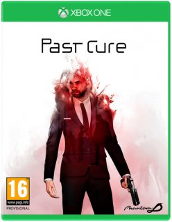 Диск Past Cure [Xbox One]
