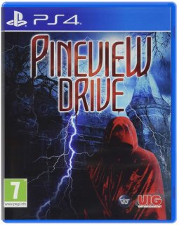 Диск Pineview Drive [PS4]