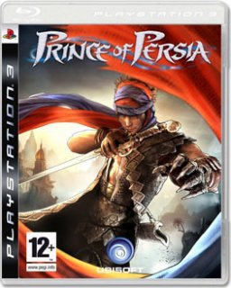 Диск Prince of Persia [PS3]