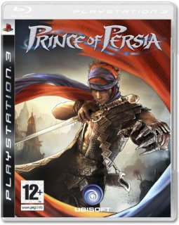 Диск Prince of Persia (Б/У) [PS3]