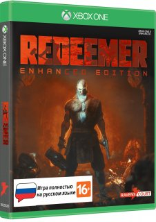 Диск Redeemer: Enhanced Edition [Xbox One]