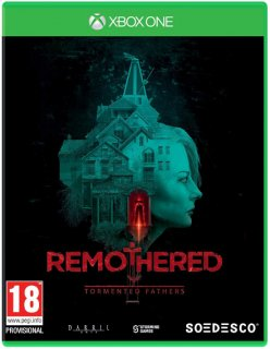 Диск Remothered: Tormented Fathers [Xbox One]