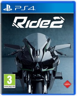 Диск Ride 2 [PS4]