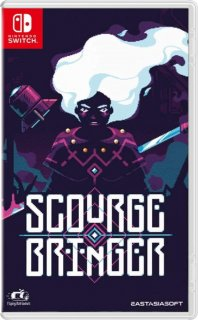 Диск ScourgeBringer [NSwitch]