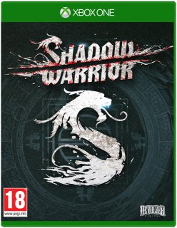 Диск Shadow Warrior (Б/У) [Xbox One]
