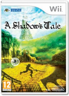 Диск A Shadow's Tale [Wii]