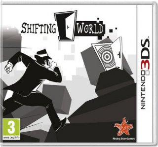 Диск Shifting World [3DS]