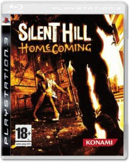 Диск Silent Hill: Homecoming (Б/У) [PS3]