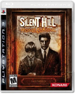 Диск Silent Hill: Homecoming (US) (Б/У) [PS3]