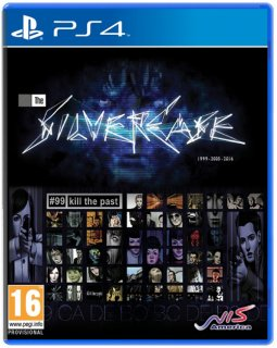 Диск The Silver Case [PS4]
