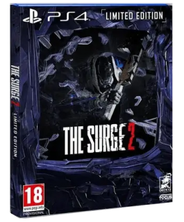 Диск Surge 2 Limited edition [PS4]