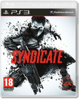 Диск Syndicate (Б/У) [PS3]