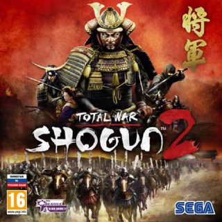 Диск Total War: SHOGUN 2 [PC, Jewel]