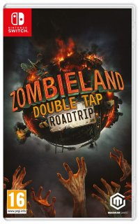 Диск Zombieland: Double Tap - Road Trip [NSwitch]