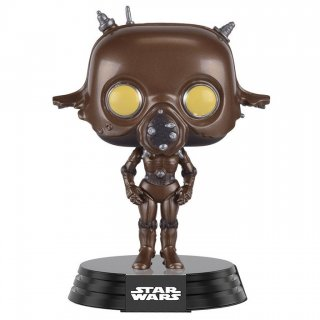 Диск Фигурка Funko POP! Bobble: Star Wars: E7 TFA: ME-809