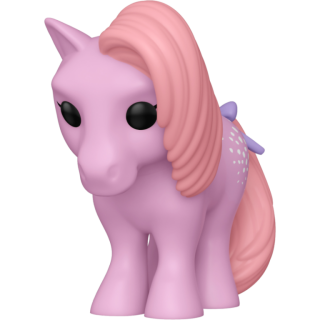 Диск Фигурка Funko POP! Retro Toys: My Little Pony: Cotton Candy #61