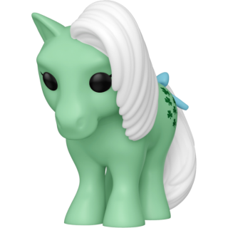 Диск Фигурка Funko POP! Retro Toys: My Little Pony: Minty #62