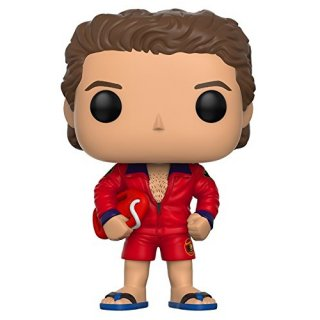 Диск Фигурка Funko POP! Vinyl: Baywatch: Mitch #445