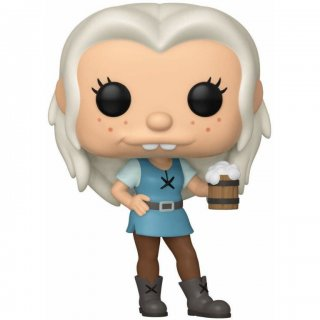 Диск Фигурка Funko POP! Vinyl: Disenchantment: Bean