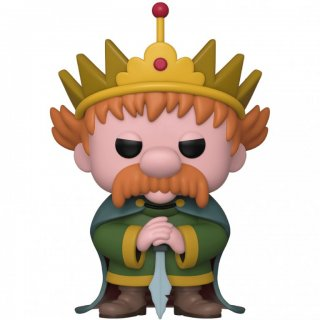 Диск Фигурка Funko POP! Vinyl: Disenchantment: King Zog
