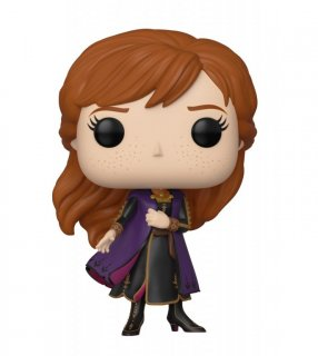 Диск Фигурка Funko POP! Vinyl: Disney: Frozen 2: Anna