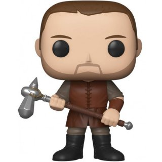 Диск Фигурка Funko POP! Vinyl: Game of Thrones S9: Gendry #70