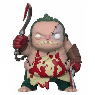 Диск Фигурка Funko POP! Vinyl: Games: Dota 2 S1: Pudge with Cleaver
