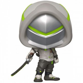 Диск Фигурка Funko POP! Vinyl: Games: Overwatch: Genji