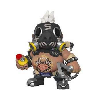 Диск Фигурка Funko POP! Vinyl: Games: Overwatch S3: 6