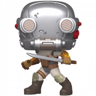 Диск Фигурка Funko POP! Vinyl: Games: Rage 2: Immortal Shrouded #571