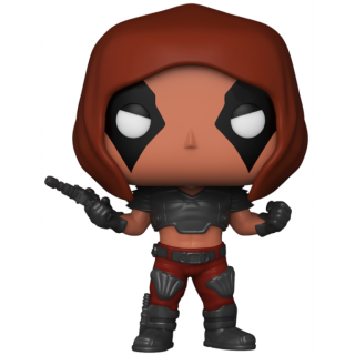 Диск Фигурка Funko POP! Vinyl: G.I. Joe: Zartan #12