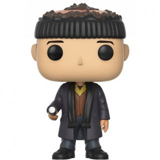 Диск Фигурка Funko POP! Vinyl: Home Alone: Harry (Burnt Head) #492