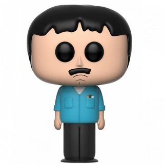 Диск Фигурка Funko POP! Vinyl: South Park W2: Randy Marsh