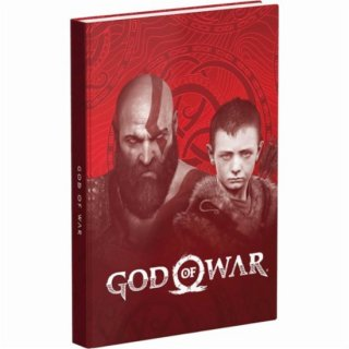 Диск God of War - Collectors Edition Hardcover Guide