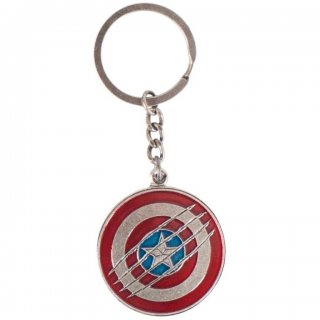 Диск Брелок Good Loot - Marvel CW Capt. America Shield