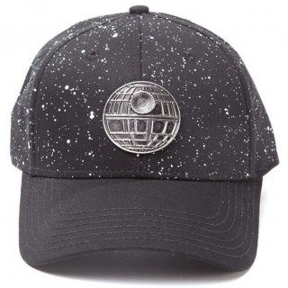 Диск Бейсболка Good Loot - Star Wars Metal Death Star