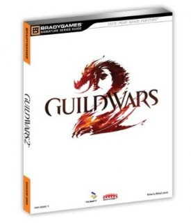 Диск Guild Wars 2 Signature Series Guide [Softcover]