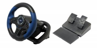 Диск Руль Hori Racing Wheel Controller (PS4-020E)