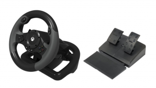 Диск Hori Racing Wheel Controller (XBOX-005U)