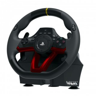 Диск Hori Wireless Racing Wheel Apex (PS4-142E)