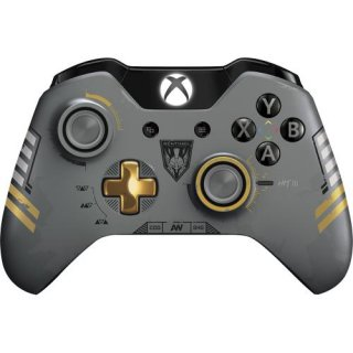 Диск Microsoft Wireless Controller Xbox One Call of Duty