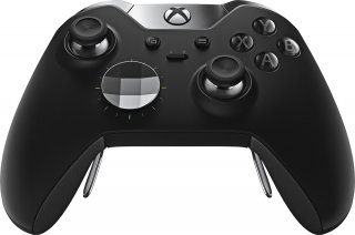 Диск Microsoft Wireless Controller - Xbox One ELITE Gamepad