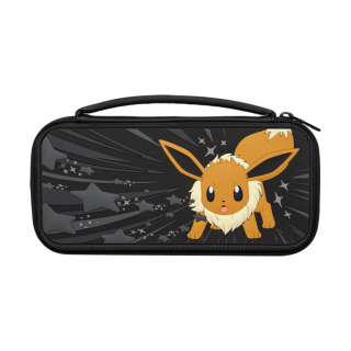 Диск Дорожный чехол для Nintendo Switch, System Travel Case - Eevee Tonal