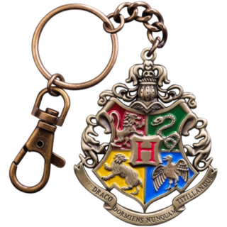 Диск Брелок The Noble Collection Harry Potter: Hogwarts