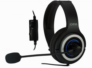 Диск Моно гарнитура ORB Elite Gaming Headset