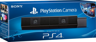 Диск Sony PlayStation 4 Camera PS4